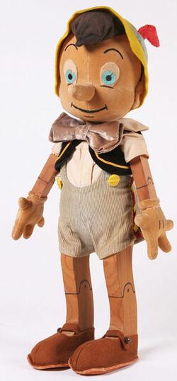 278px Pinocchio CHARLOTTE CLARK doll 1 .jpg