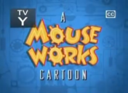 A Mouse Works Cartoon titles