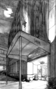 Al's Apartment concept art (12)