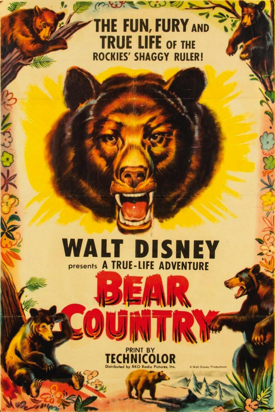 A Região dos Ursos