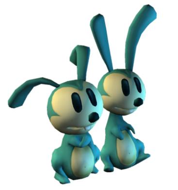 Los Mini Conejitos