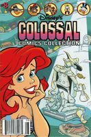 Colossal Comics Collection 8