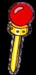 DTNES - Scepter of the Incan King (Nintendo Power)