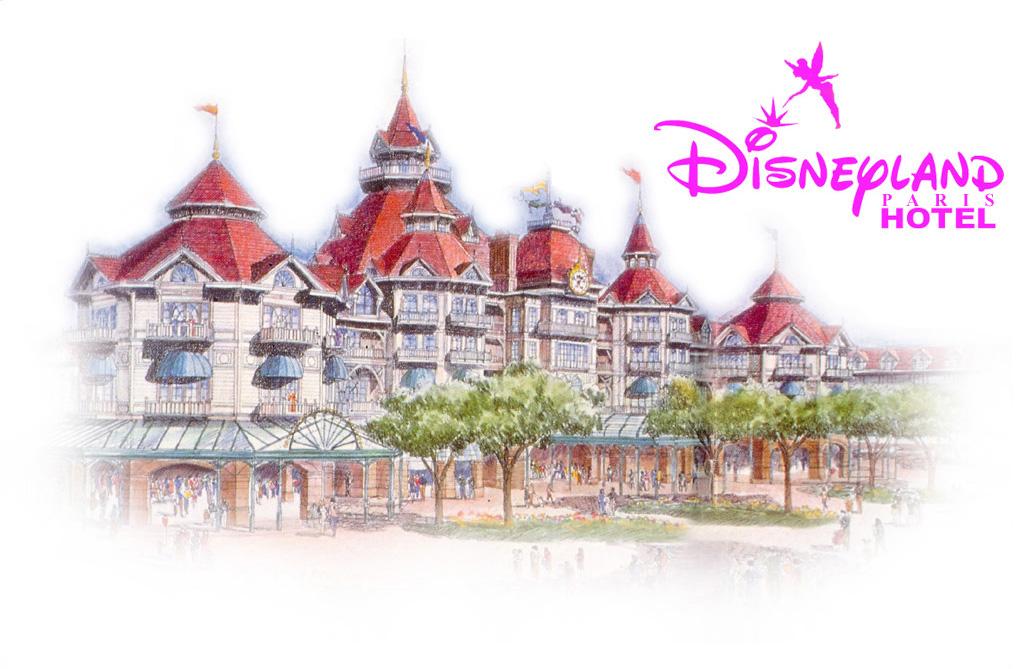 Disneyland Hotel (Paris)