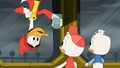 DuckTales 2017 The Depths of Cousin Fethry 1