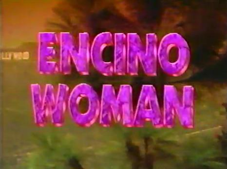 Encino Woman
