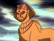 Sphinx (Chip And Dale Rescue Rangers)