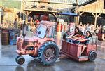 Mater's Junkyard Jamboree 02