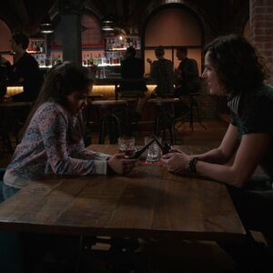 Once Upon a Time - 7x14 - The Girl in the Tower - Lucy and Roni.jpg
