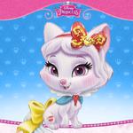 Palace Pets - Honeycake