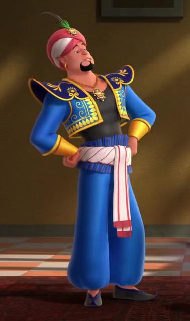 Sargento Fizz