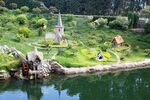 Storybook Land Canal Boats Alice