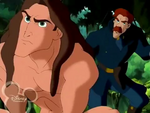Tarzan and the Flying Ace (8)