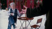 The Santa Clause 3 The Escape Clause Jack Frost 3