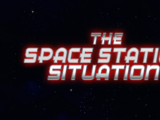 The Space Station Situation