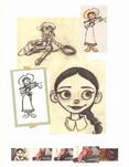 Toy Story sketchbook 024