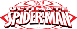 Ultimate Spider-Man (TV series) logo.png