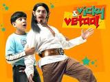 Vicky & Vetaal