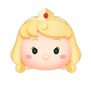 Aurora Tsum Tsum Game