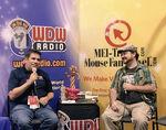 D23 WDW Radio 2017