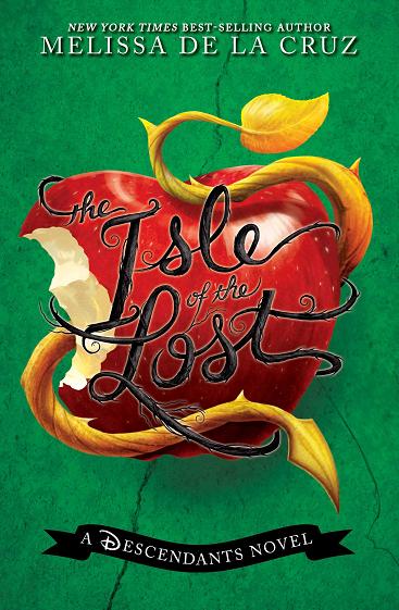 Descendants: The Isle of the Lost