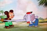 Elmer Elephant9