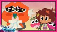Family Photo 📷 Chibi Tiny Tales Amphibia Big Chibi Disney Channel