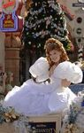 Giselle Disneyland