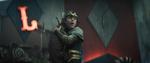 Kid Loki carries Alligator Loki - Loki EP5