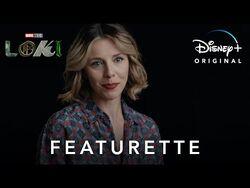 Loki - Marvel Studios - Conheça Sylvie - Featurette Oficial Legendado