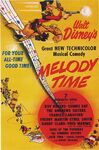 Melodyposter