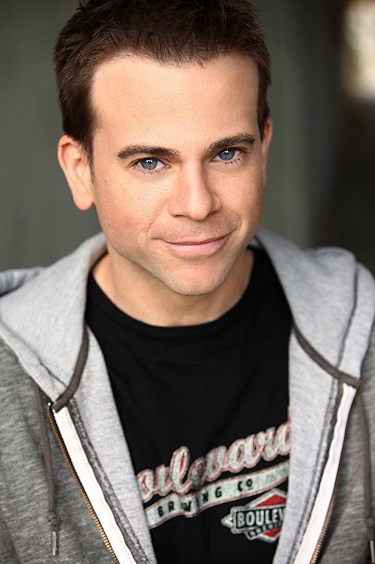 Mikey Kelley