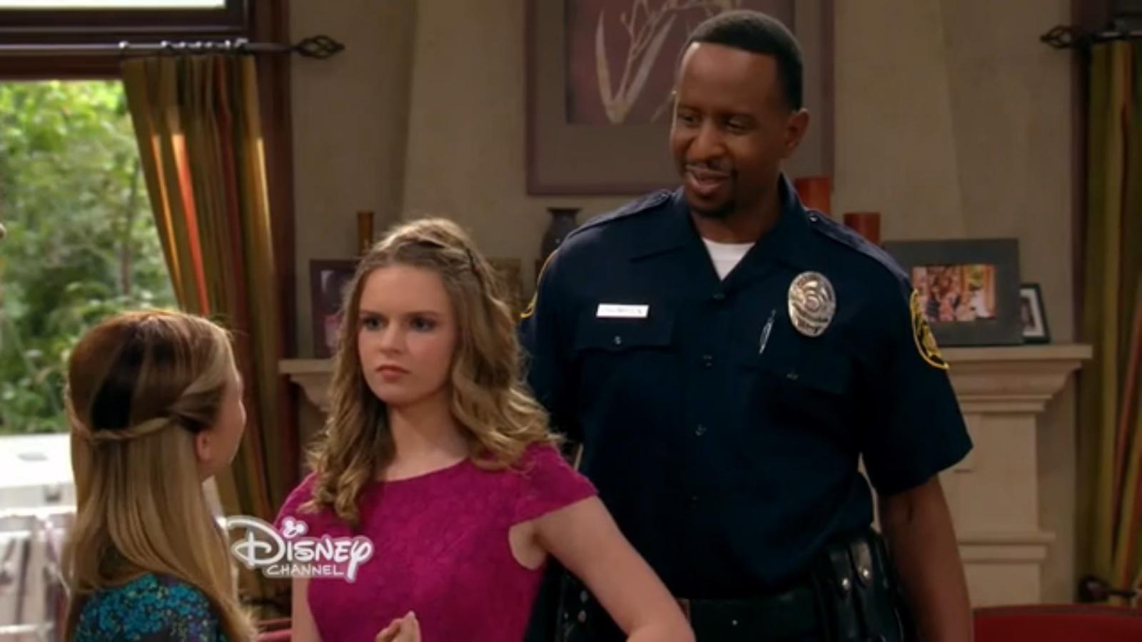 Officer Thompson