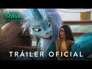 Raya y el Último Dragón - Nuevo Tráiler Oficial - HD