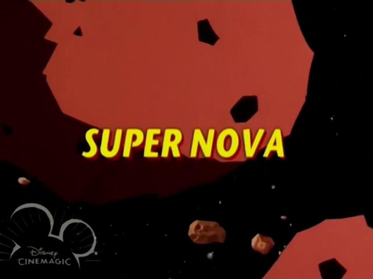Super Nova