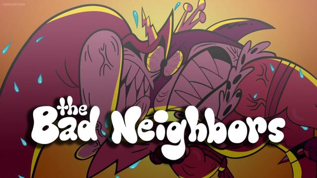 The Bad Neighbors