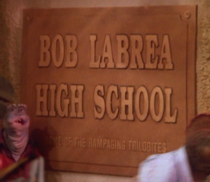 Bob LaBrea High School