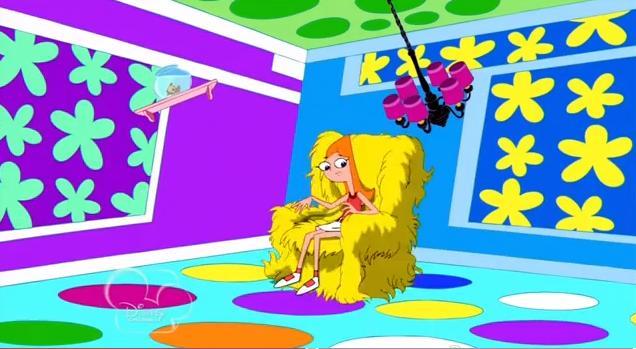 Livin' in a Funhouse