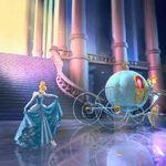 Cinderella is wonder
