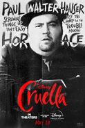 Cruella2021HoraceCharacterPoster