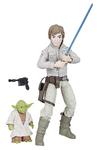 FOD Luke Skywalker