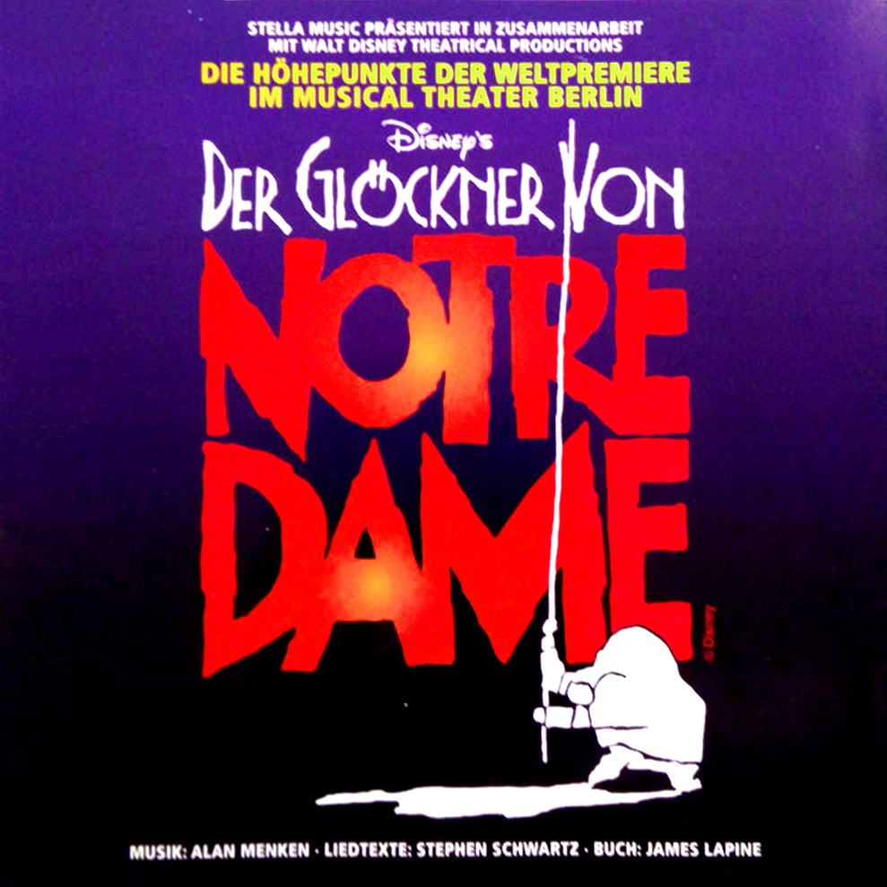 The Hunchback of Notre Dame (musical)