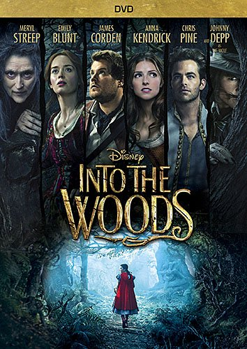 Into the Woods (video)