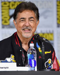 Joe Mantegna SDCC