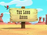 The Long Adios
