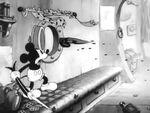 Mickey and draft
