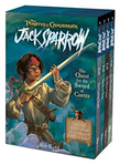 Pirates of the Caribbean - Jack Sparrow - The Quest for the Sword of Cortes Coverart