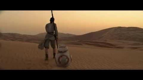 Star Wars Das Erwachen der Macht - Offizieller Trailer HD (Deutsch German)