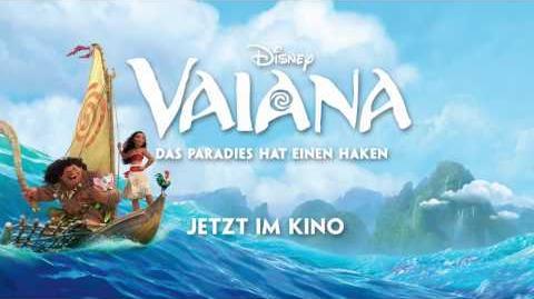 VAIANA - Jetzt im Kino - Die Presse ist begeistert! DISNEY HD