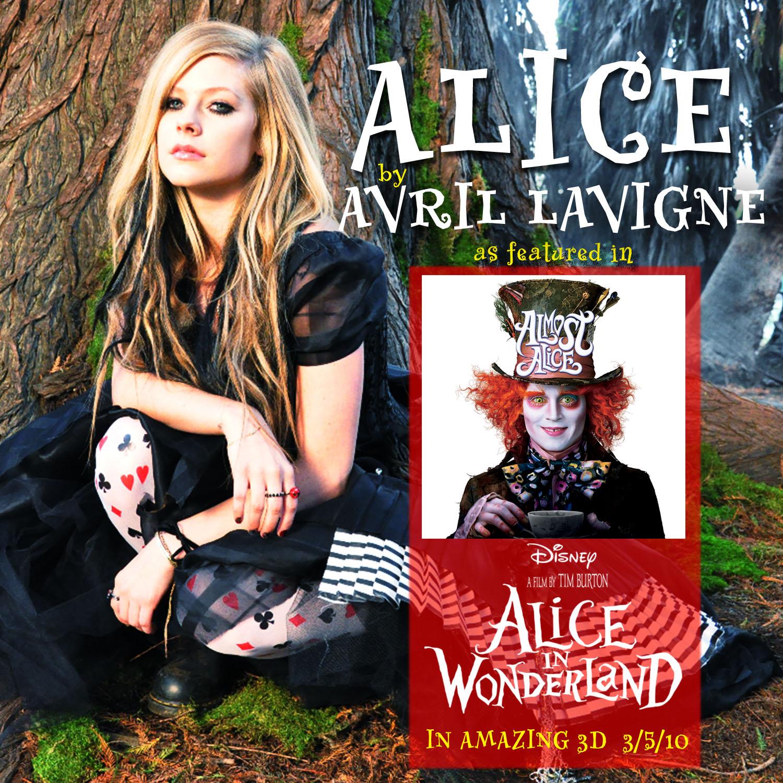 Alice (canção)